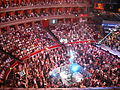 Inside The Royal Albert Hall.JPG