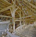 Interieur grote schuur, kapconstructie - Winterswijk - 20346521 - RCE.jpg