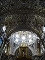 Interior of Capilla del Rosario - Centro Historico - Puebla - Mexico - 02 (14917050824).jpg
