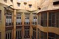 Internal courtyard - Casa Milà - Barcelona 2014 (6).jpg