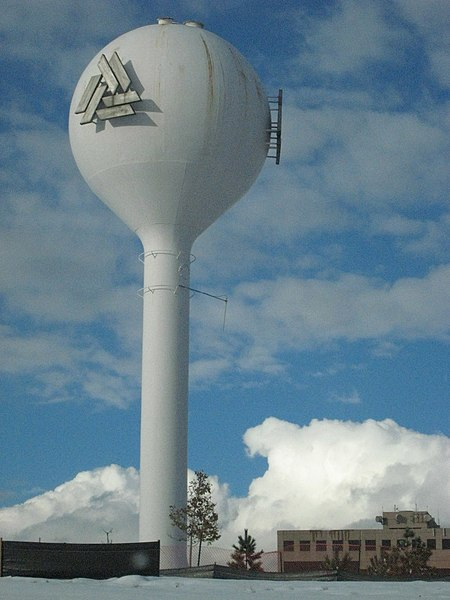 File:Inverness Business Park water tower.jpg