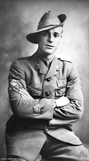 Roy Inwood Australian Victoria Cross recipient