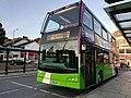 Ipswich Buses Optare Olympus bodied Scania N230UD (69, YJ60 KGY).jpg