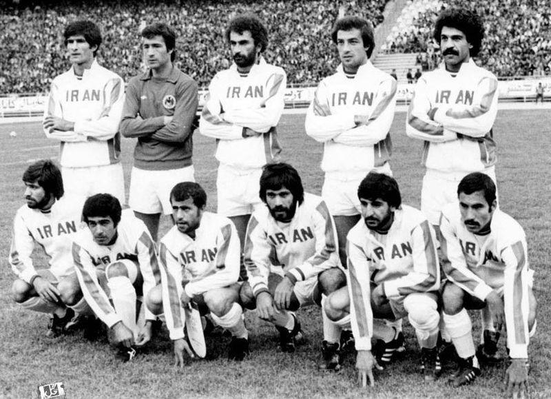 Участники ЧМ-2014. Иран - изображение 2