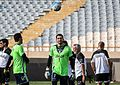 Iran national football team training, Azadi Stadium 29.08.2016 06.jpg