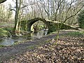 Irongate Bridge on Oak Beck - geograph.org.uk - 1196061.jpg