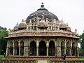 Isa Khan Niyazi's Tomb front.jpg