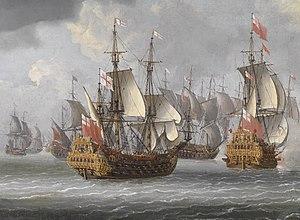 Isaac Sailmaker Englische Kriegsschiffe.jpg