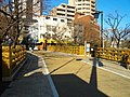 Itabashi Bridge in Tokyo.JPG