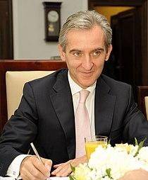 Iurie Leancă Senate of Poland.JPG