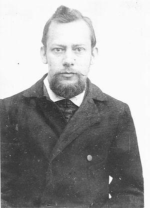 Ivan Kalyayev - Image: Ivan Kaleyev
