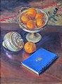 Ivan Vavpotič - Tihožitje s pomarančami.jpg