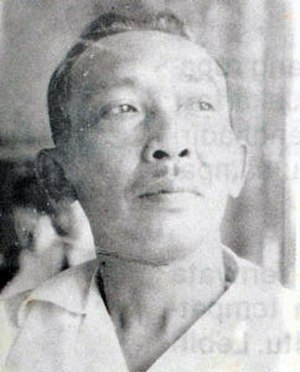 Iwa Koesoemasoemantri - Image: Iwa Kusumasumantri