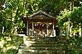 Izuhara-hachimangu-jinja, Tenjin-jinja.jpg