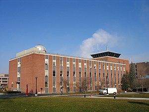 Hirsch Observatory - J.-R. Science Center