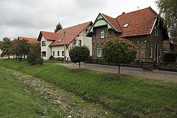 Alter Stadtweg in Erfurt