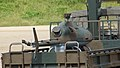 JGSDF FFRS UAV(007) right rear view at Camp Itami October 8, 2017 02.jpg