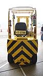 JMSDF Forklift(Nichiyu FB20P, 43-3798) behind view at Maizuru Air Station July 29, 2017.jpg