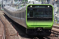 jr東日本e235系電車 wikipedia