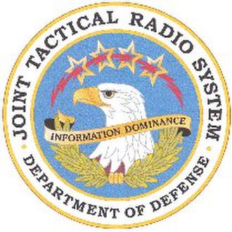 AN/PRC-148 - Image: JTRS Seal small