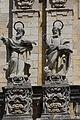 Jaén-Catedral de la Asunción-San Lucas-San Marcos-20110919.jpg