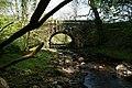 Jack Anderton Bridge, River BRock - geograph.org.uk - 717777.jpg