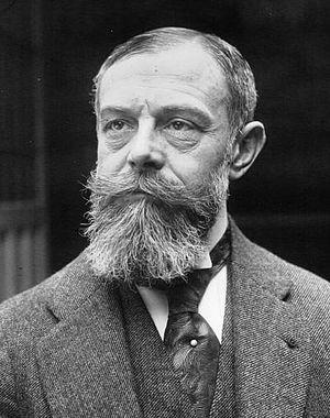 Jacques Rouché - Jacques Rouché (1914)