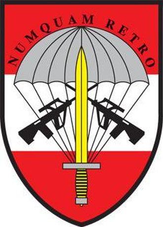 Jagdkommando - Jagdkommando logo