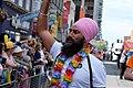 Jagmeet Singh at Pride Parade Toronto 2017.jpg
