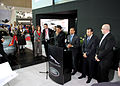 Jaguar Land Rover Reveal Latest Line-Up at 2013 Cairo International Motor Show (8432163986).jpg