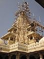 Jain Temple, Ranakpur - panoramio (4).jpg