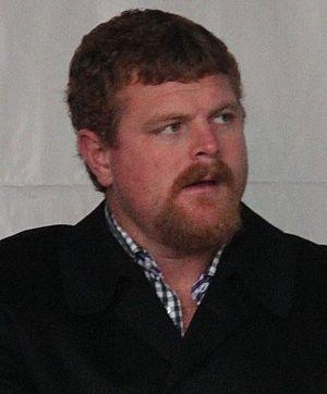 Jake Grove - Grove in 2014