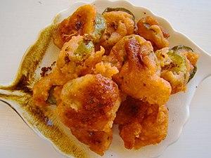 Jalapeno Fritters