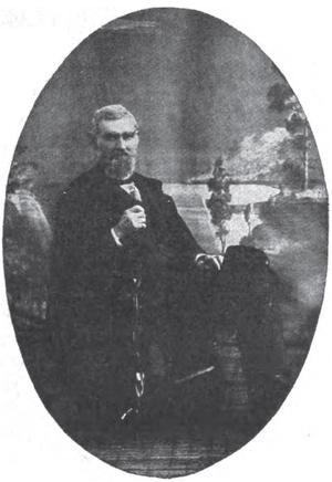 James R. Morris - Image: James R. Morris 002