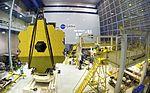 James Webb Space Telescope Revealed (26764527271).jpg