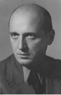 Jan Żabiński Polish zoologist