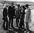 Jan Janikowski i Amazonki 1969.jpg