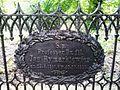 Jan Rymarkiewicz Tomb, Poznan Zasluzonych.jpg