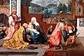 Jan van scorel, adorazione dei magi, 1519 ca. 02.jpg