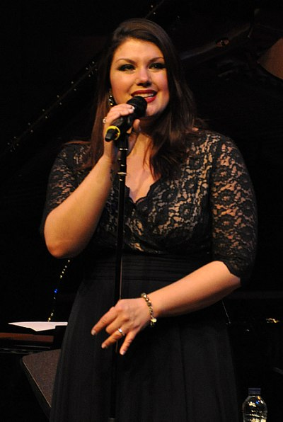 Picture of a band or musician: Jane Monheit