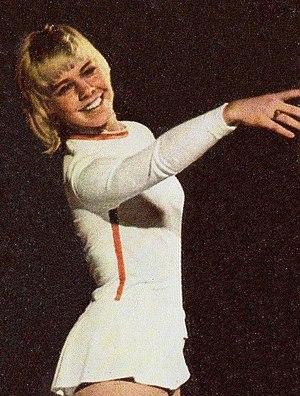 Janet Lynn - Janet Lynn c. 1972