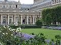 Jardin du Palais-Royal, 18 July 2005 04.jpg