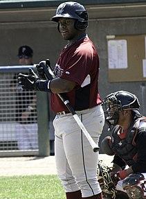 Jason Rogers (baseball) American baseball player