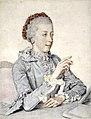 Jean-Étienne Liotard Archiduchesse Marie-Élisabeth d'Autriche.jpg