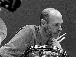 Jeff Ballard (musician) - Image: Jeff ballard 03