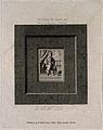 Jeffery Hudson, a dwarf, aged twenty five. Line engraving. Wellcome V0007133EL.jpg