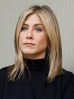 Jennifer Aniston American actress and producer