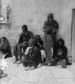 Jerusalem Yemeni Jews German mailbox.png