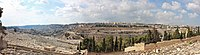 Jerusalem panorama from Mount of Olives 07112018.jpg