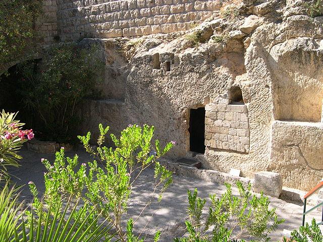 부활 - 죽음을 이겨낸 사랑의 길